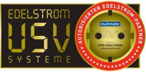 Edelstrom Partner Logo